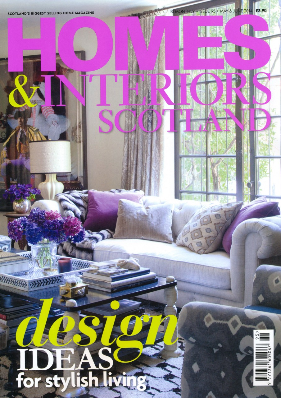 HOME & INTERIORS SCOTLAND