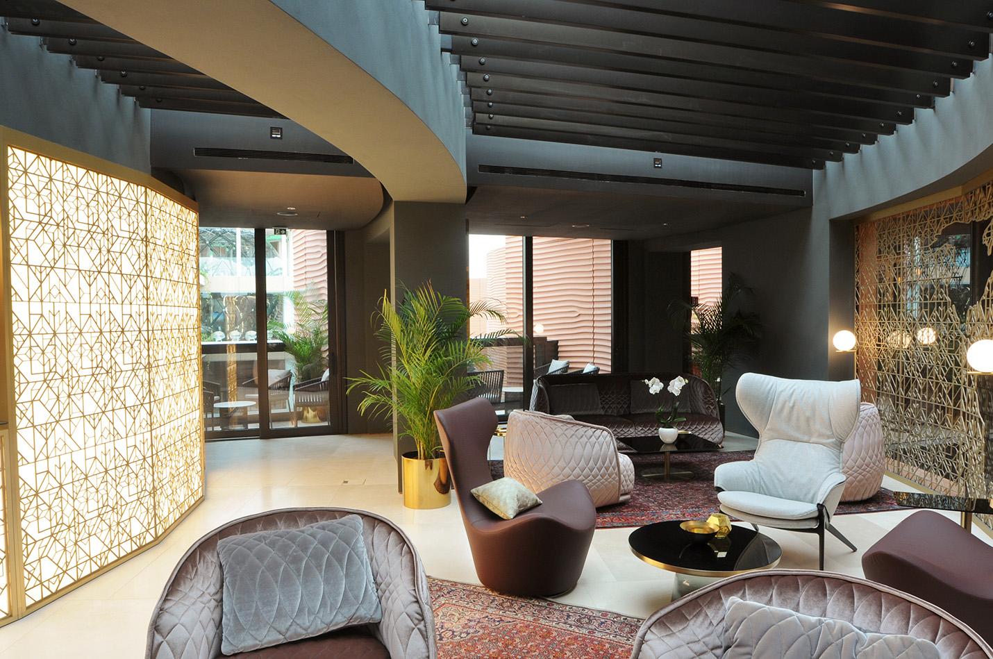 interior designer london